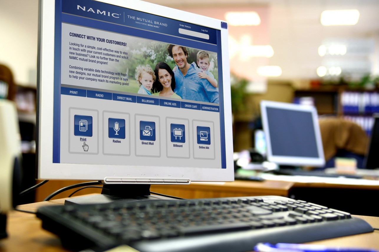 Namic Site